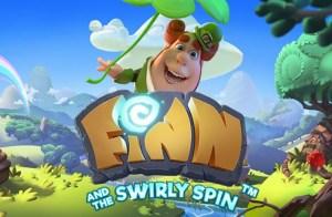 Finn&Swirly Spin