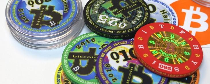 Kasino joka ottaa vastaan bitcoineja