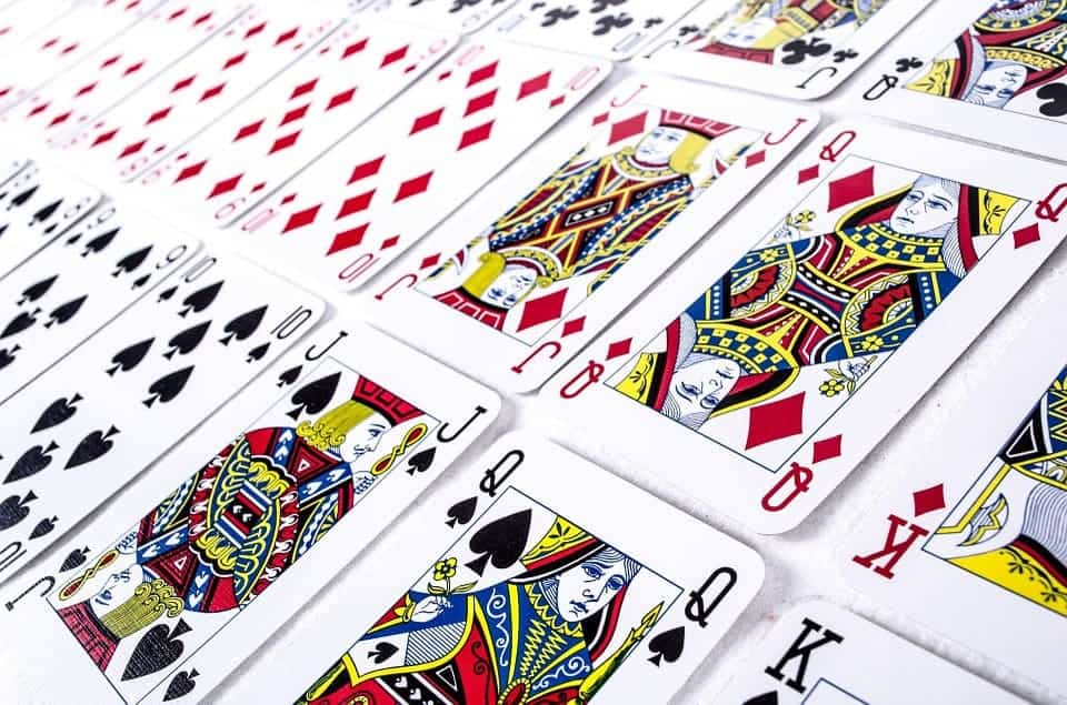 Hauskimmat kasinopelit