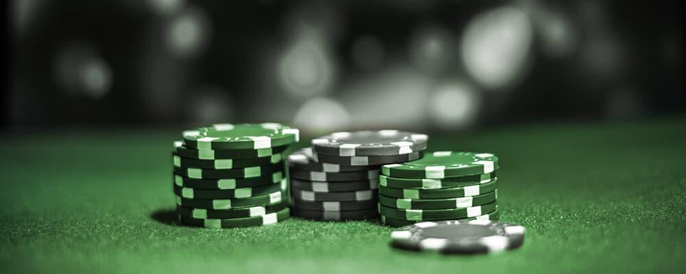 Asiaa kasinobonusten kierrätysvaatimuksista