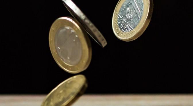 Minimitalletus nettikasinolle – voiko 5 € riittää?